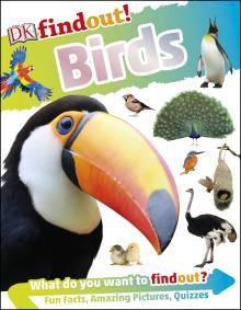 DK findout! Birds