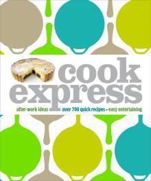 Cook Express
