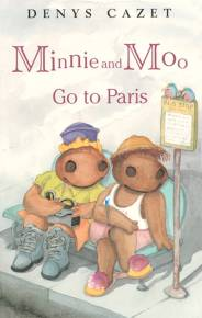 Minnie and Moo Go to Paris