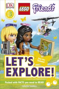 LEGO® Friends Let's Explore!