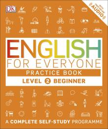 English for Everyone Practice Book Level 2 Beginner