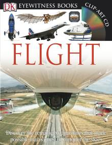 DK Eyewitness Books: Flight
