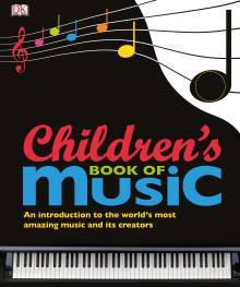 Children's Book of Music