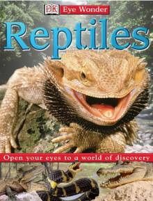 Eyewonder: Reptiles