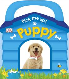 Pick Me Up! Puppy
