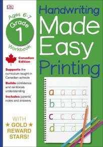 Handwriting Made Easy Printed Writing