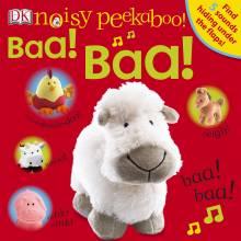 Noisy Peekaboo! Baa! Baa!