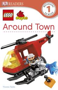 LEGO® DUPLO Around Town