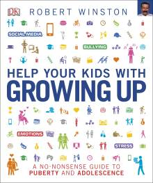 Help Your Kids with Growing Up