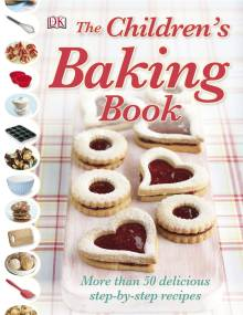 The Children's Baking Book