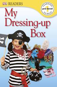 My Dressing Up Box
