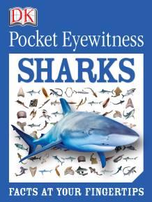 Pocket Eyewitness Sharks