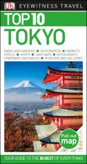 Top 10 Tokyo