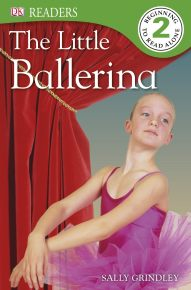 DK Readers L2: The Little Ballerina
