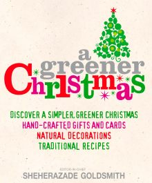 A Greener Christmas