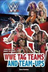 WWE Tag-Teams and Team-Ups