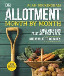 Allotment Month By Month