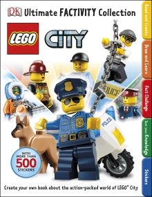 LEGO® City Ultimate Factivity Collection