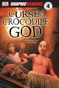 The Curse of the Crocodile God