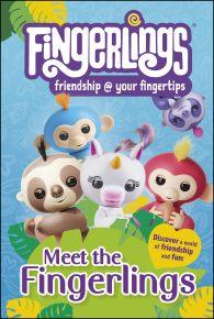 Meet the Fingerlings