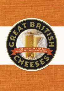 Great British Cheeses