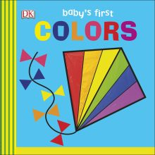 Baby's First Colors