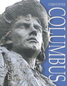 DK Discoveries: Christopher Columbus