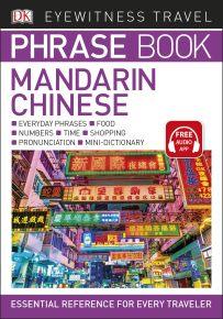 Mandarin Chinese Phrase Book