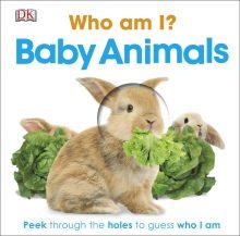 Who Am I? Baby Animals