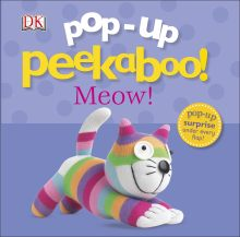 Pop-Up Peekaboo! Meow