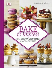 Bake To Impress