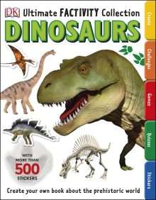 Dinosaur Ultimate Factivity Collection