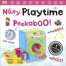 Noisy Playtime Peekaboo!
