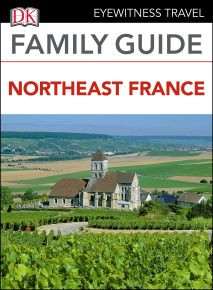 Family Guide Northeast France