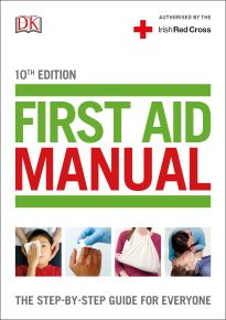 First Aid Manual (Irish edition)