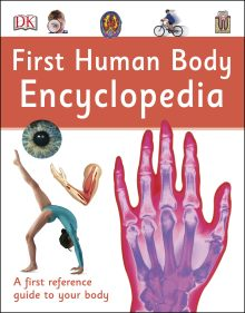 First Human Body Encyclopedia