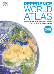 Reference World Atlas