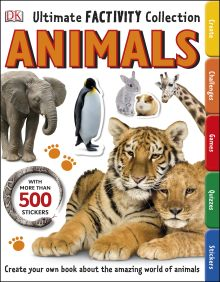 Animals Ultimate Factivity Collection