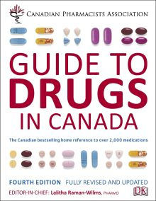 CPhA Guide to Drugs
