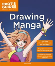 Drawing Manga