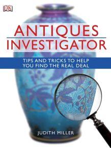 Antiques Investigator