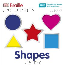 DK Braille Shapes