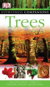 Eyewitness Companions: Trees