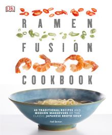 Ramen Fusion Cookbook