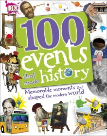 100 Events That Made History