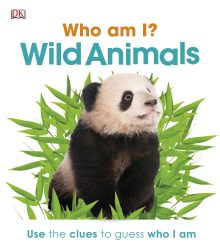 Who Am I? Wild Animals