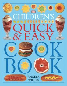 Children's Quick and Easy Cookbook