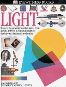 DK Eyewitness Books: Light