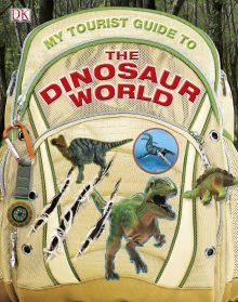 My Tourist Guide to the Dinosaur World