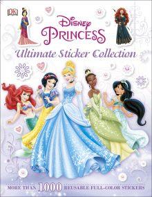 Ultimate Sticker Collection: Disney Princess